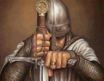 Resultado de imagem para los valientes arrebatan el reino delos cielos