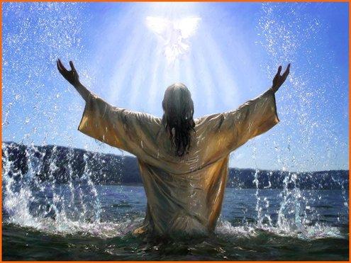 Resultado de imagem para imagem do espirito santo agua viva