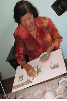 Resultado de imagem para Goiandira do Couto (1915 – 2011)