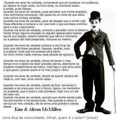 Falsas Atribuies Charles Chaplin