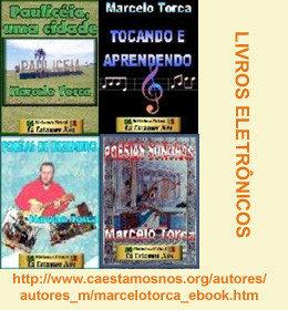 Poesias Sonoras, Poesias em Dezembro, Tocando e Aprendendo, Paulicéia: Uma Cidade.