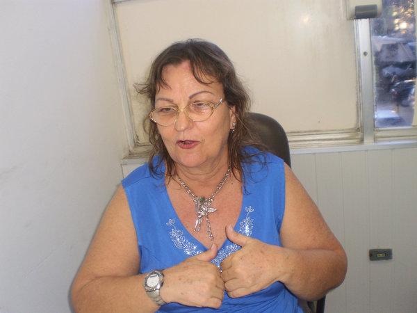 Psicóloga da UFBA
