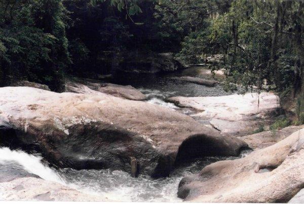 Beleza natural que fica no limite entre Tanguá e Rio Bonito.