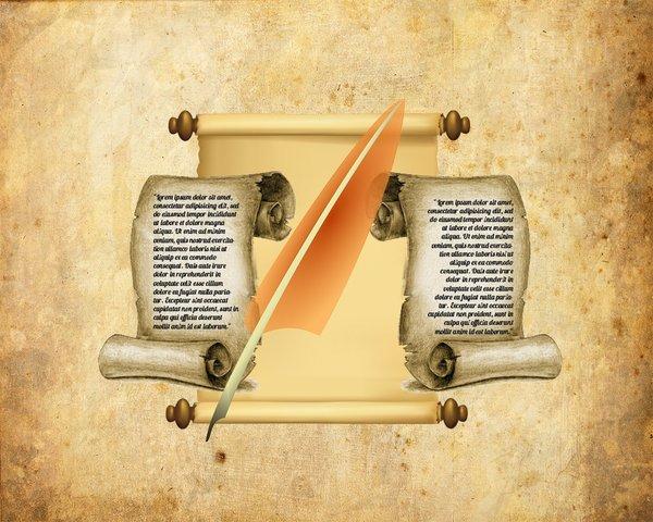"""Lembremos: """"Do grego antigo, o PAPIRO foi o meio físico usado para a escrita, paralelamente às fibras do seu caule""""...(Autor:Roangas)"""