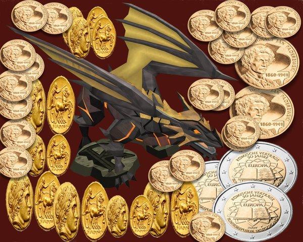"""Quer no sistema """"moeda de conta"""" ou """"transação""""... ninguém vive sem o seu monetário, mas... pouco se tem e o muito se paga...(Fotos:Google - Arte:Roangas)"""