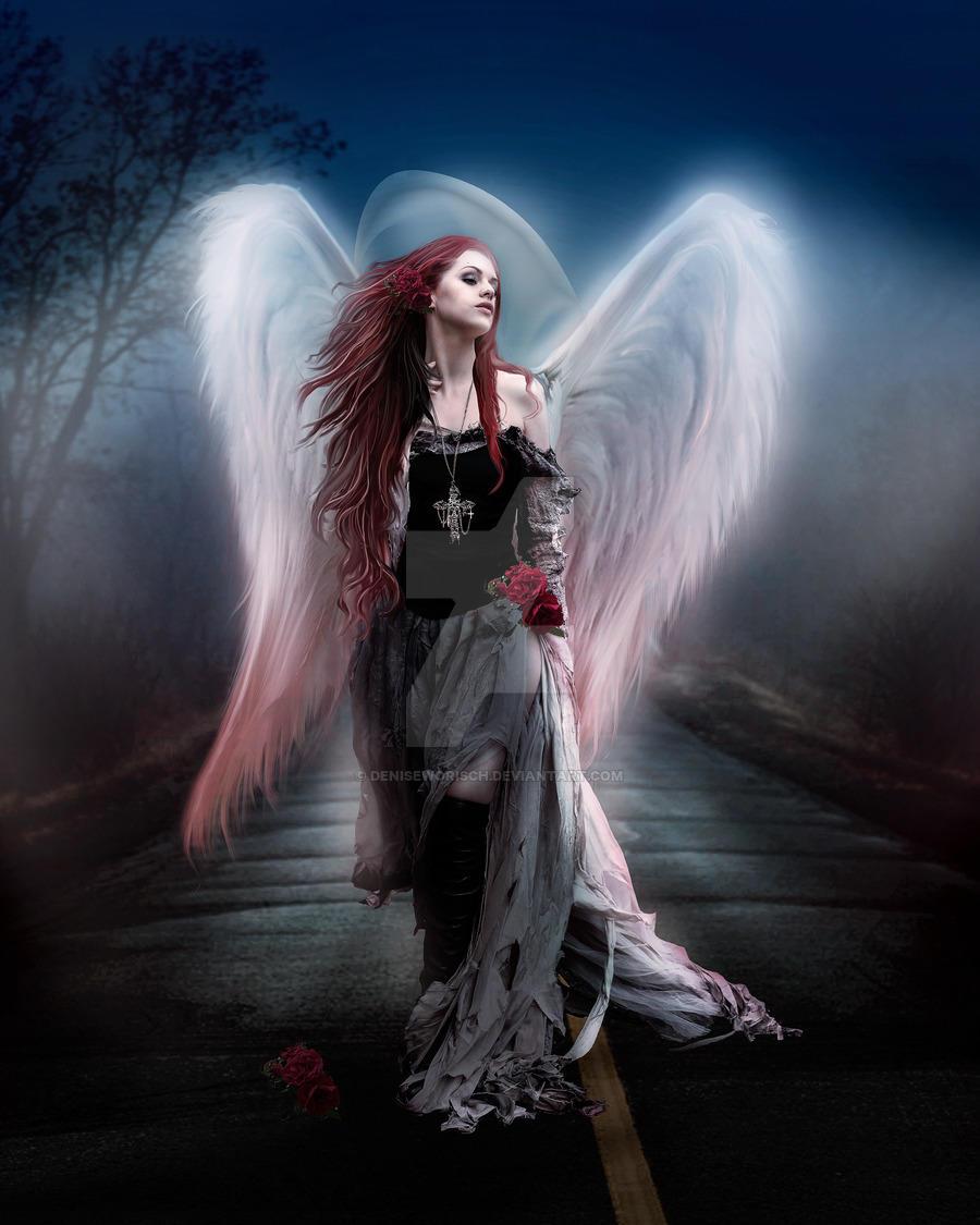 angel of fantasie das sennenlutschi